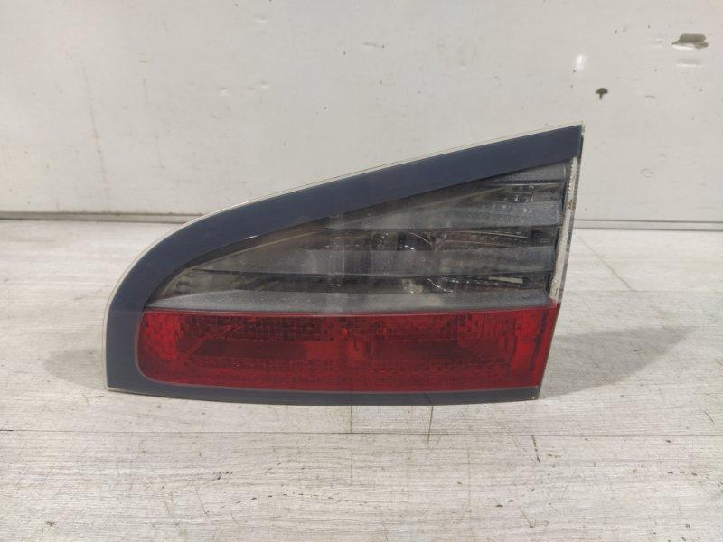 Фонарь задний внутренний правый Ford S-Max 2006- (б/у)