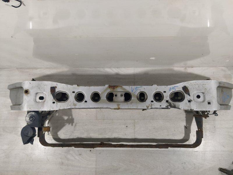 Усилитель переднего бампера Ford Focus 3 (2011>) ХЭТЧБЕК 1.6L DURATEC TI-VCT (123PS) - SIGMA 2012 (б/у)