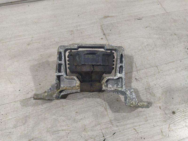 Опора двигателя правая Ford Focus 3 (2011>) ХЭТЧБЕК 1.6L DURATEC TI-VCT (123PS) - SIGMA 2012 (б/у)
