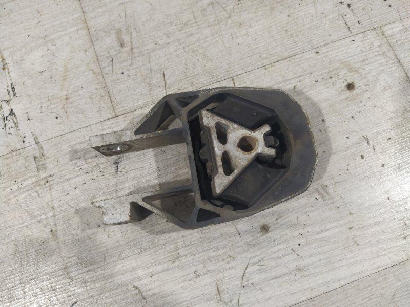 Опора двигателя задняя Ford Focus 3 (2011>) ХЭТЧБЕК 1.6L DURATEC TI-VCT (123PS) - SIGMA 2012 (б/у)