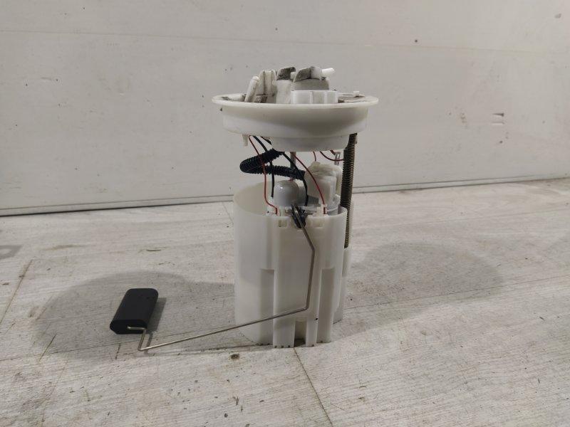 Насос топливный в сборе Ford Focus 3 (2011>) ХЭТЧБЕК 1.6L DURATEC TI-VCT (123PS) - SIGMA 2012 (б/у)