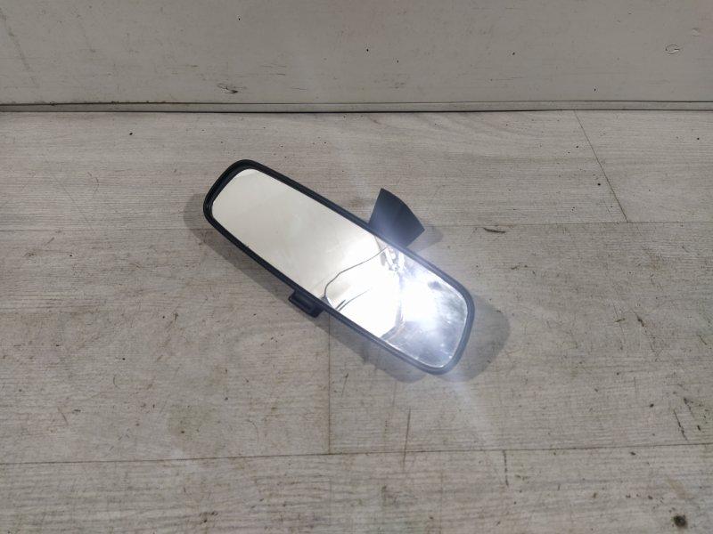 Зеркало заднего вида (салонное) Ford Focus 3 (2011>) ХЭТЧБЕК 1.6L DURATEC TI-VCT (123PS) - SIGMA 2012 (б/у)