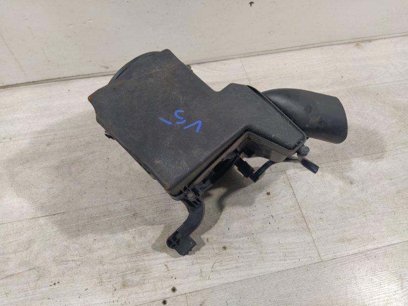 Корпус воздушного фильтра Ford Focus 3 (2011>) ХЭТЧБЕК 1.6L DURATEC TI-VCT (123PS) - SIGMA 2012 (б/у)
