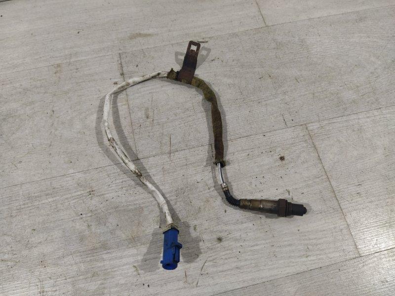 Датчик кислородный Ford Focus 3 (2011>) ХЭТЧБЕК 1.6L DURATEC TI-VCT (123PS) - SIGMA 2012 (б/у)