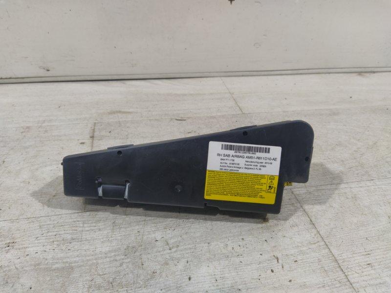 Подушка безопасности боковая (в сиденье) Ford Focus 3 (2011>) ХЭТЧБЕК 1.6L DURATEC TI-VCT (123PS) - (б/у)