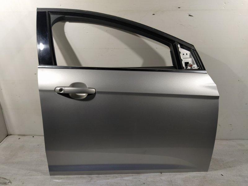 Дверь передняя правая Ford Focus 3 (2011>) ХЭТЧБЕК 1.6L DURATEC TI-VCT (123PS) - SIGMA 2012 (б/у)