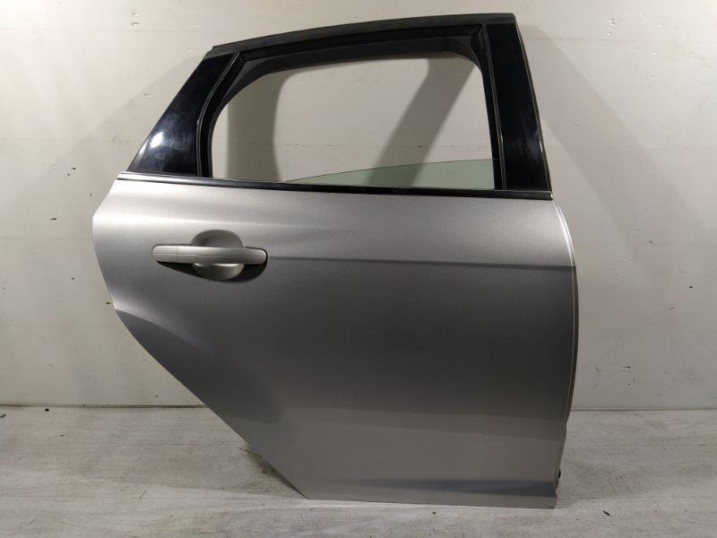 Дверь задняя правая Ford Focus 3 (2011>) ХЭТЧБЕК 1.6L DURATEC TI-VCT (123PS) - SIGMA 2012 (б/у)