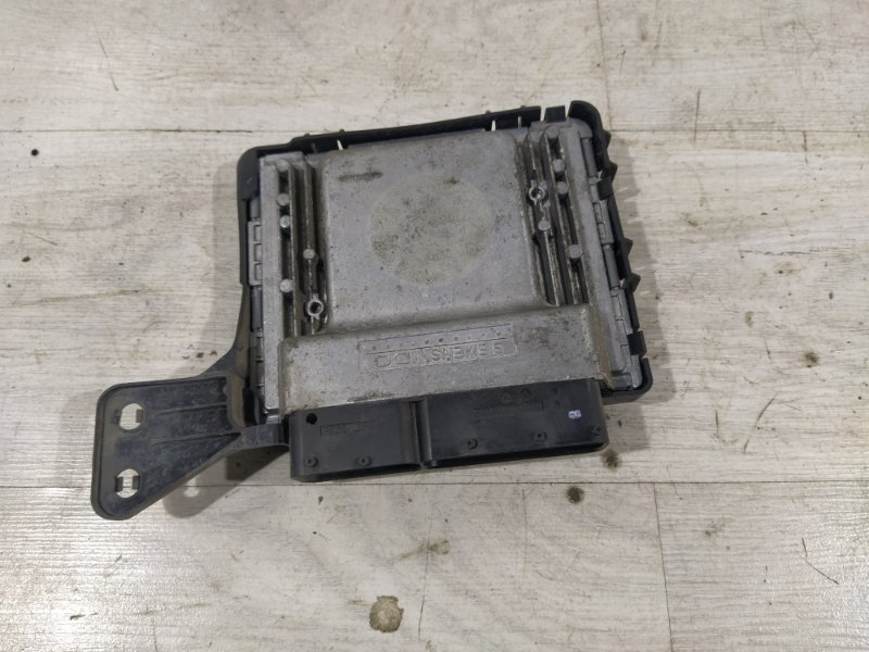 Блок управления акпп Ford Focus 2 2004-2008 СЕДАН (б/у)