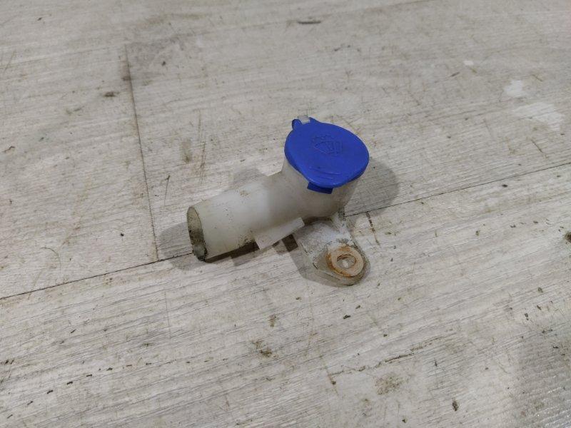 Горловина бачка омывателя Ford Focus 2 2004-2008 СЕДАН (б/у)