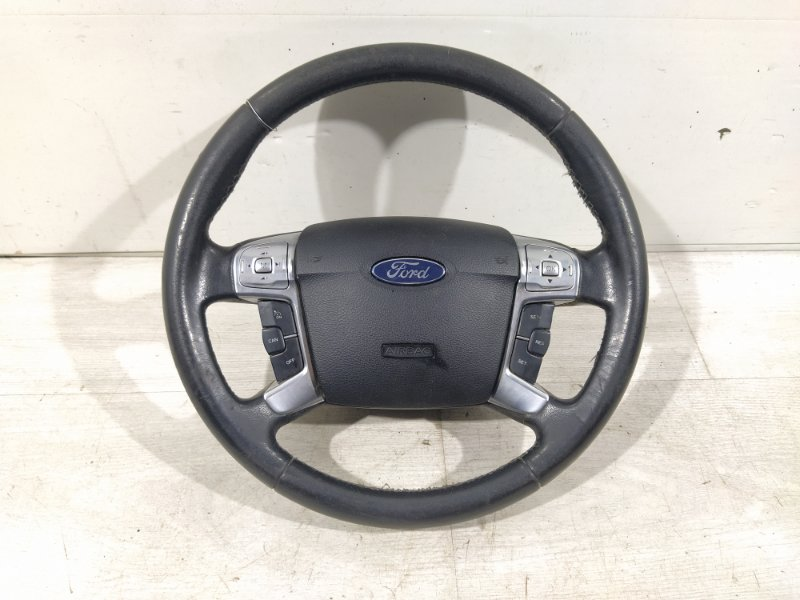 Рулевое колесо в сборе Ford Mondeo 4 (2007-2014) (б/у)