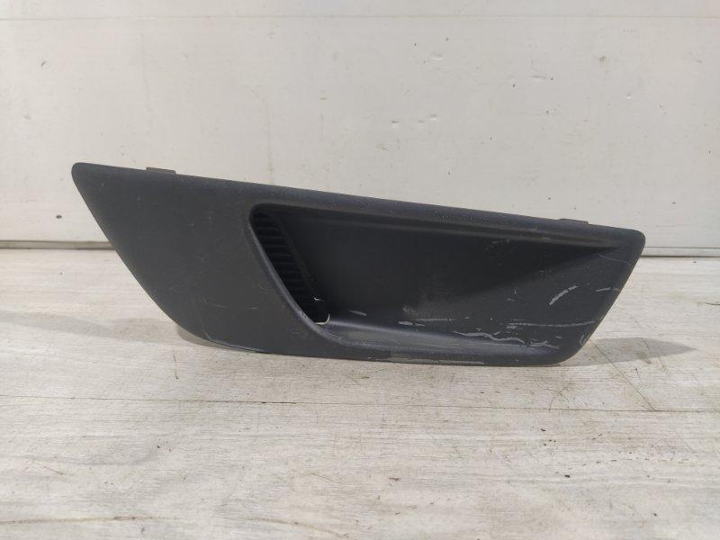 Заглушка птф правая Ford Mondeo 4 (2007-2014) (б/у)