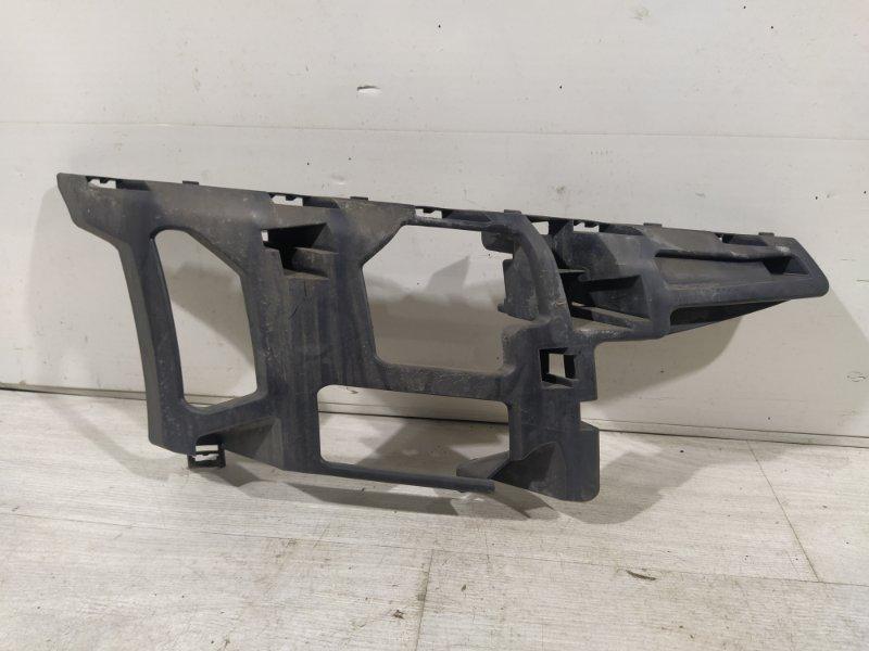 Кронштейн переднего бампера правый Ford Mondeo 4 (2007-2014) (б/у)