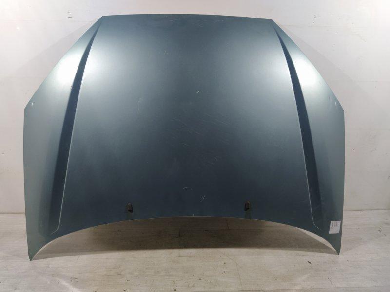 Капот Ford Focus 1 (1998-2005) (б/у)