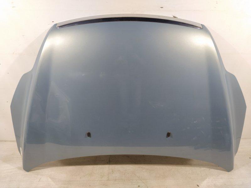Капот Ford Focus 2 2008-2011 (б/у)