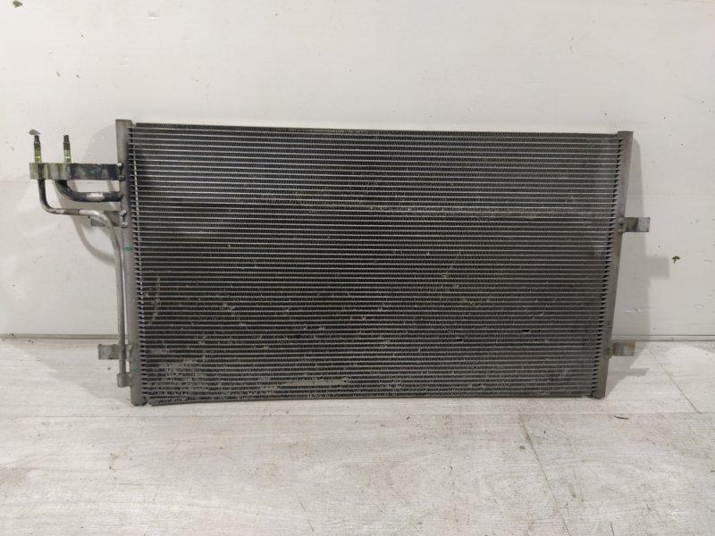 Радиатор кондиционера Ford Focus 2 2004-2008 (б/у)