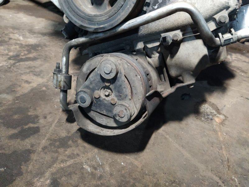 Компрессор кондиционера Ford Focus 2 2004-2008 (б/у)