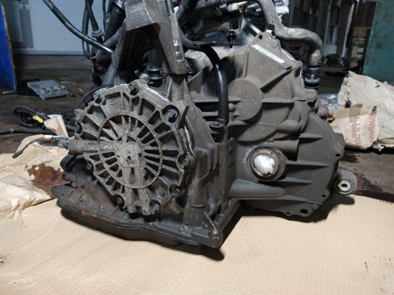Акпп Ford Focus 2 2004-2008 (б/у)