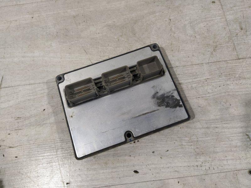 Блок управления двигателем Ford Focus 2 2004-2008 (б/у)
