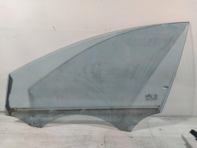 Стекло двери передней левой Ford Mondeo 4 (2007-2014) (б/у)