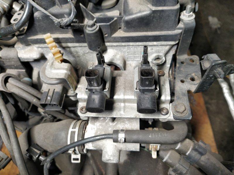 Клапан вакуумный Ford Galaxy 2006-2015 (б/у)