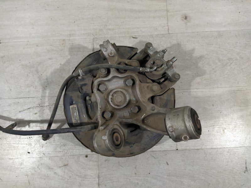 Кулак поворотный задний правый Honda Cr-V Iii (Re) 2006 - 2012 (б/у)