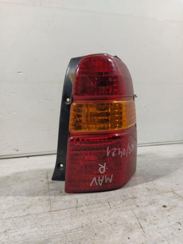 Фонарь задний правый Ford Maverick (2001-2006) (б/у)