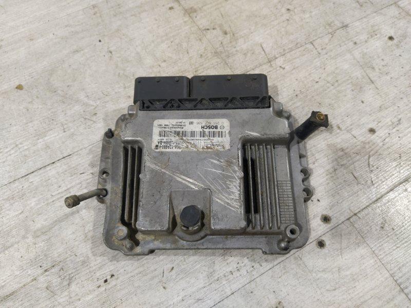 Блок управления двигателем Ford Focus 3 (2011>) (б/у)