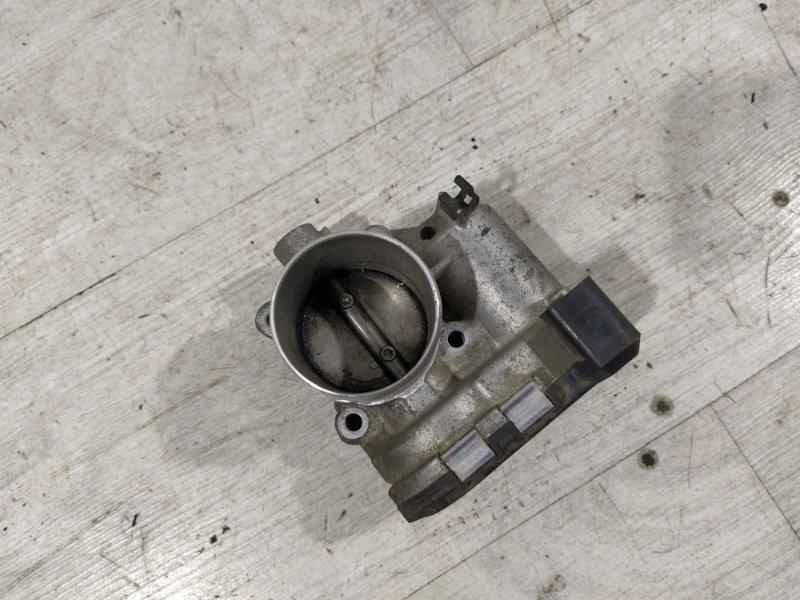 Дроссельная заслонка Ford Focus 3 (2011>) (б/у)