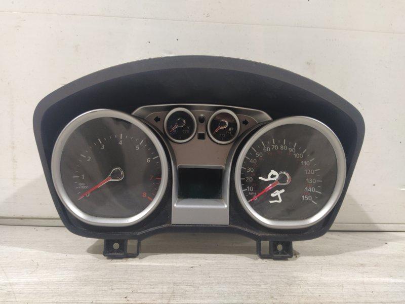 Панель приборов Ford Focus 2 2008-2011 (б/у)