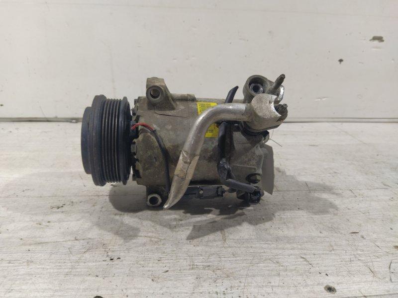 Компрессор кондиционера Ford Focus 3 (2011-) (б/у)