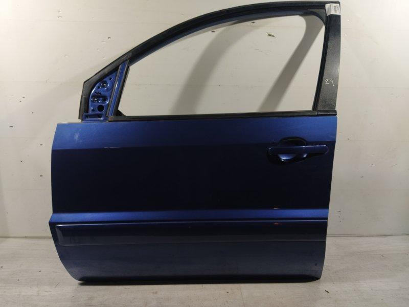Дверь передняя левая Ford Fusion 2001-2012 (б/у)
