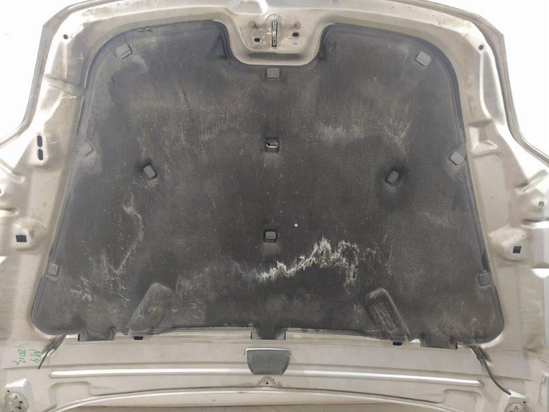 Шумоизоляция капота Ford Mondeo 4 (2007-2014) (б/у)