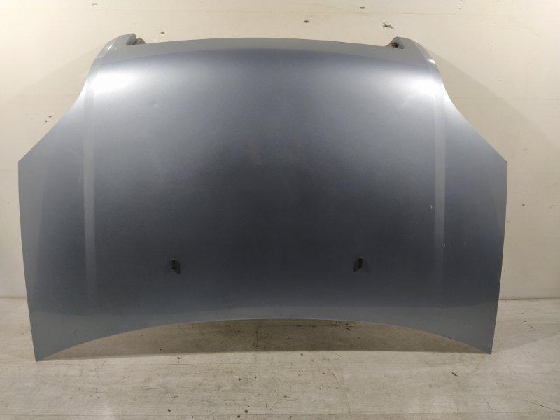 Капот Ford Fusion 2001-2012 (б/у)