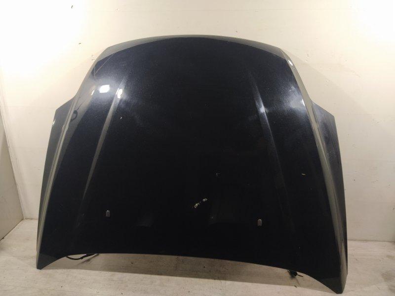 Капот Ford Mondeo 4 (2007-2014) (б/у)