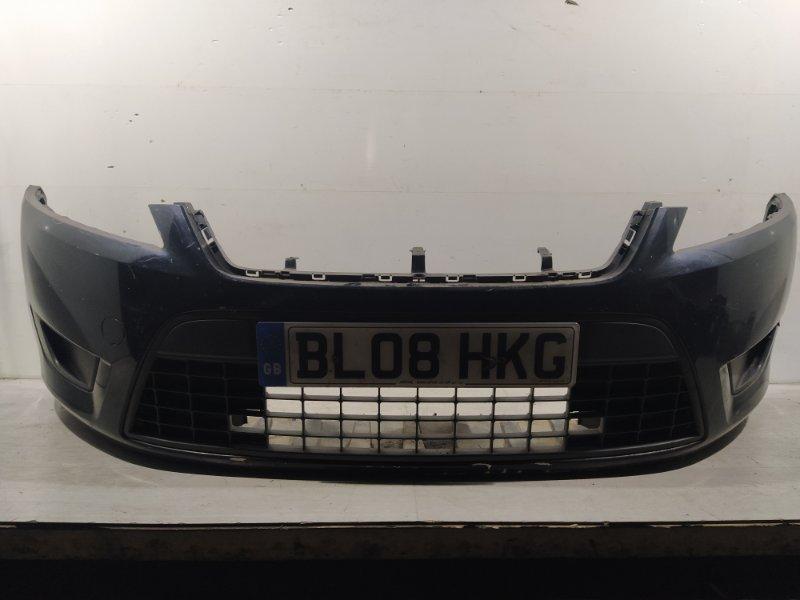 Бампер передний Ford Mondeo 4 (2007-2014) (б/у)