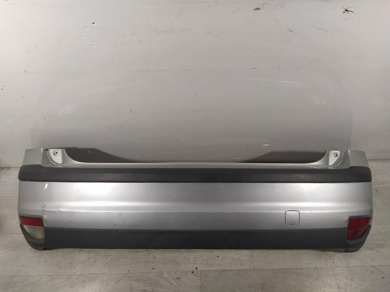 Бампер задний Ford Focus 2 2004-2008 (б/у)