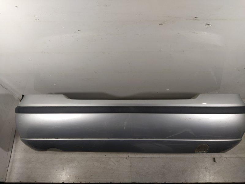Бампер задний Ford Focus 1 (1998-2005) (б/у)