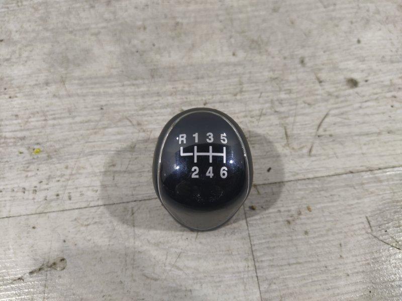 Ручка мкпп Ford Mondeo 4 (2007-2014) (б/у)