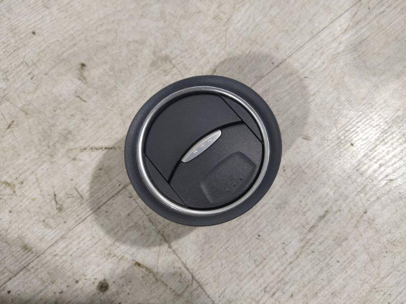 Дефлектор воздушный Ford Mondeo 4 (2007-2014) (б/у)