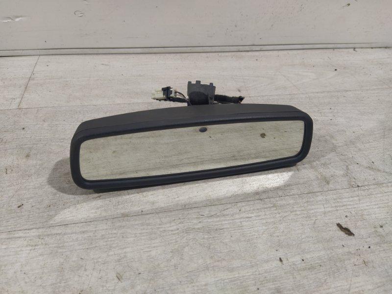 Зеркало заднего вида (салонное) Ford Mondeo 4 (2007-2014) (б/у)