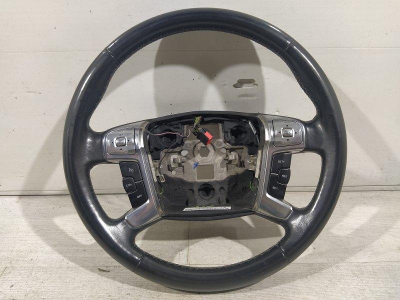 Рулевое колесо Ford Mondeo 4 (2007-2014) (б/у)