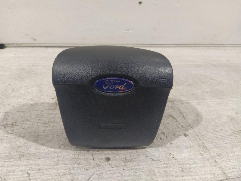 Подушка безопасности (в руль) Ford Mondeo 4 (2007-2014) (б/у)