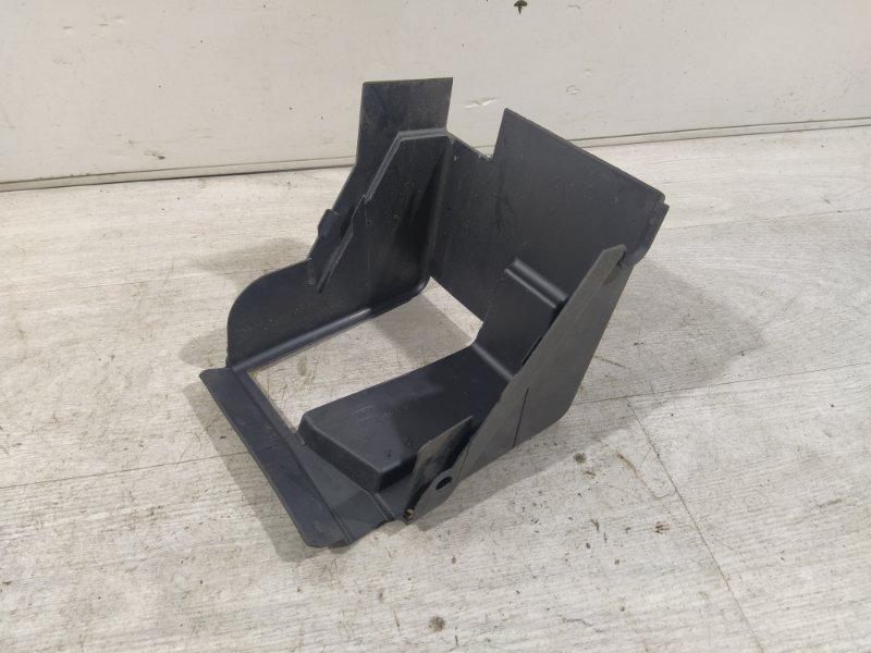 Крышка аккумулятора Ford Mondeo 4 (2007-2014) (б/у)