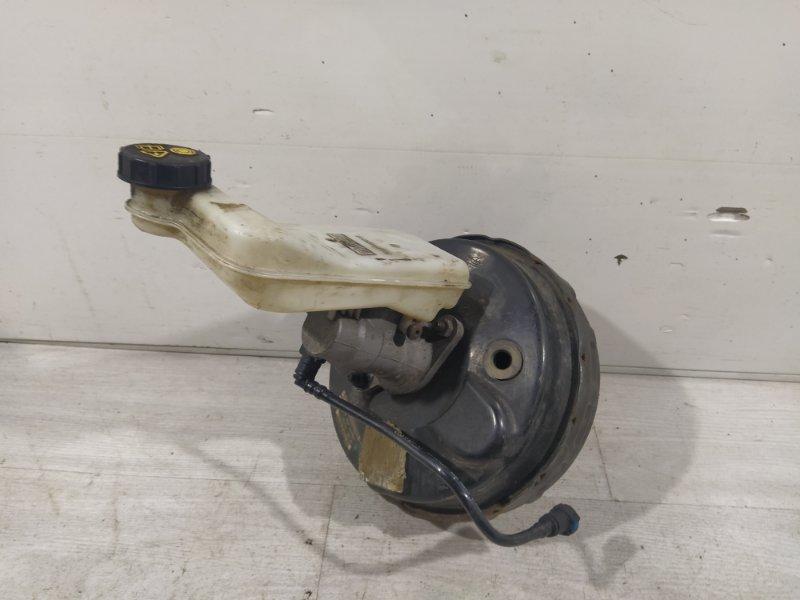 Вакуумный усилитель тормозов Ford Mondeo 4 (2007-2014) (б/у)
