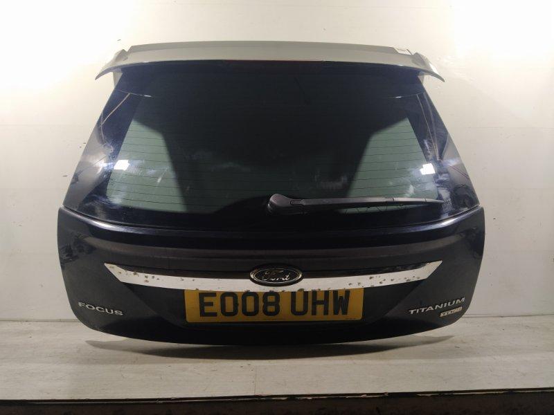 Крышка багажника Ford Focus 2 2008-2011 (б/у)