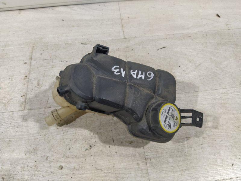 Бачок расширительный Ford Mondeo 4 (2007-2014) (б/у)