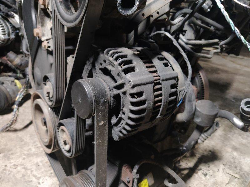 Генератор Ford Mondeo 4 (2007-2014) (б/у)