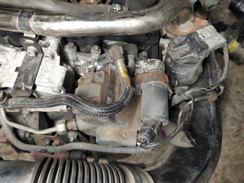 Тнвд Ford Mondeo 4 (2007-2014) (б/у)