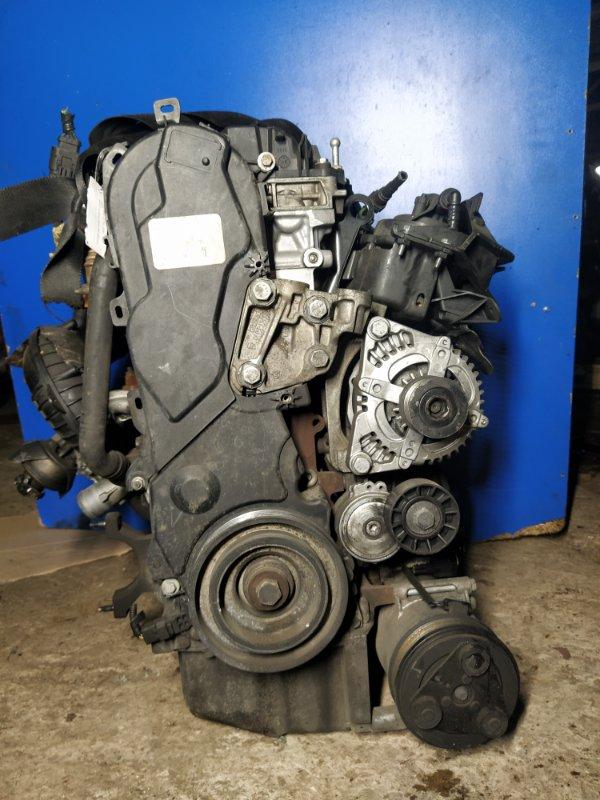 Двигатель (двс) Ford Kuga 1(2008-2012) (б/у)