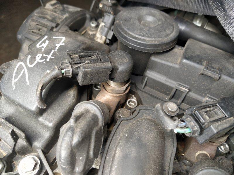 Форсунка дизельная электрическая Ford Focus 2 2004-2008 (б/у)